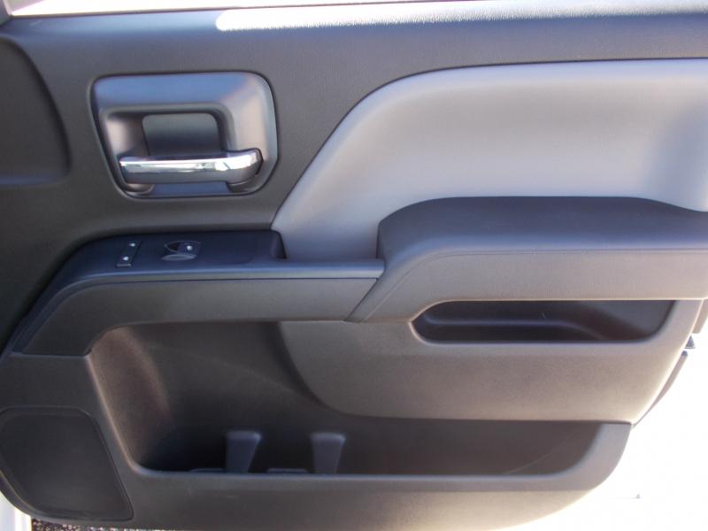Chevrolet Silverado 1500 2018 price $22,500