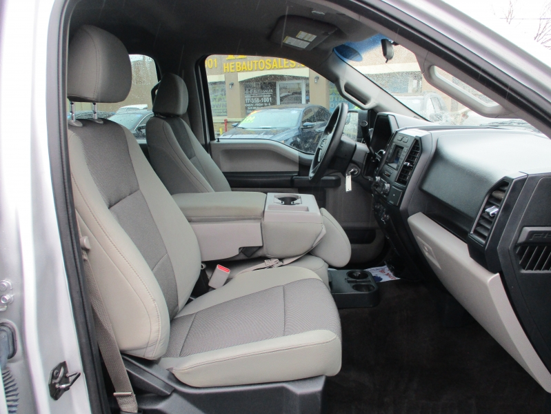 Ford F-150 2016 price $19,999
