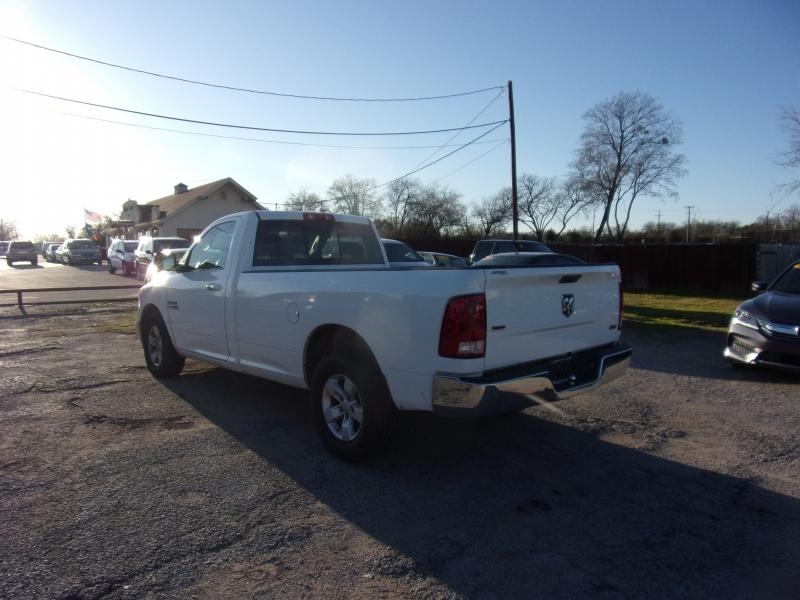 Dodge Ram 1500 2013 price $11,500