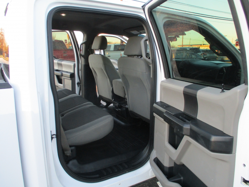 Ford F-150 2015 price $18,995