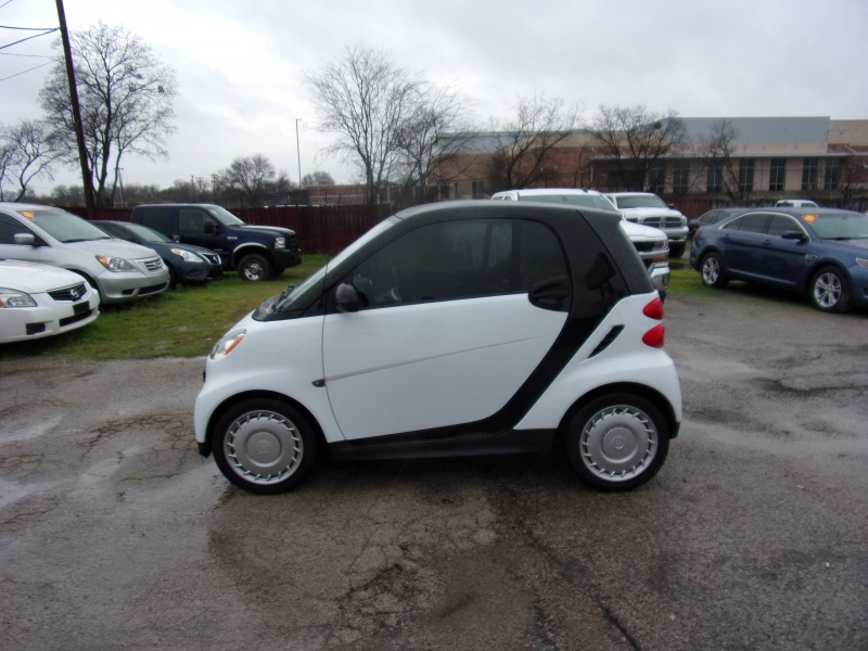 Smart fortwo 2015 price $6,500
