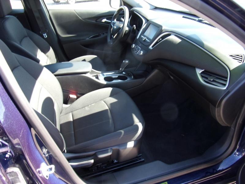 Chevrolet Malibu 2016 price $14,500