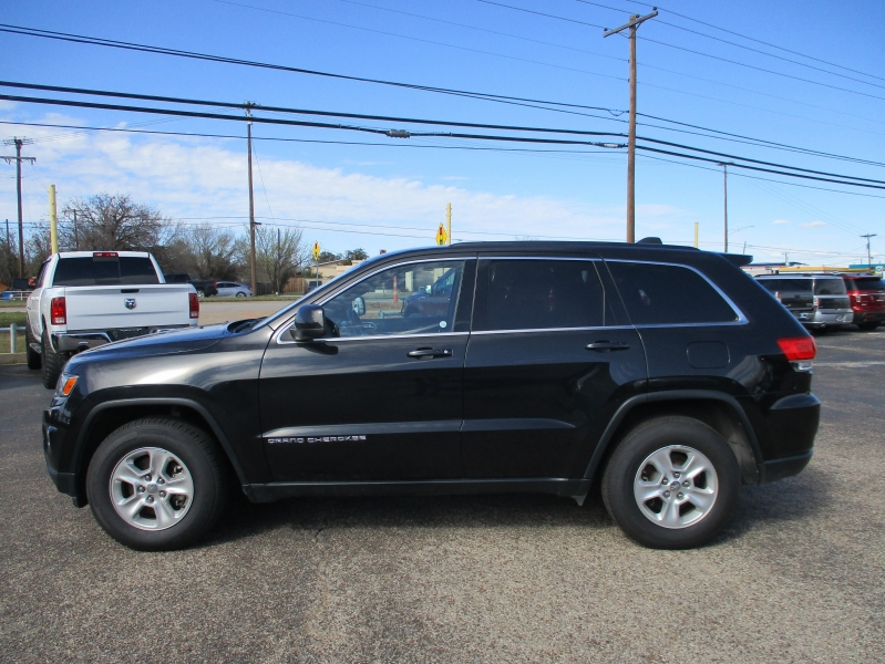 Jeep Grand Cherokee 2016 price $17,500