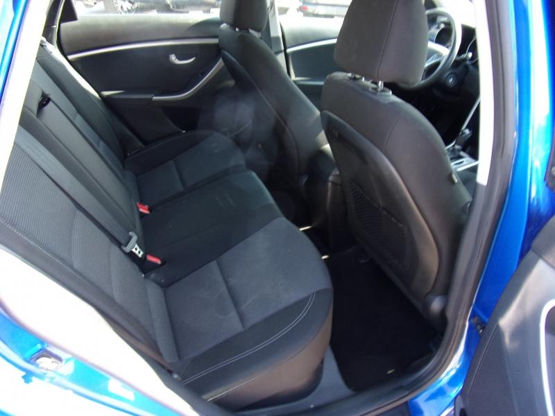Hyundai Elantra GT 2017 price $11,500
