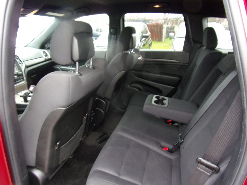 Jeep Grand Cherokee 2015 price $16,995