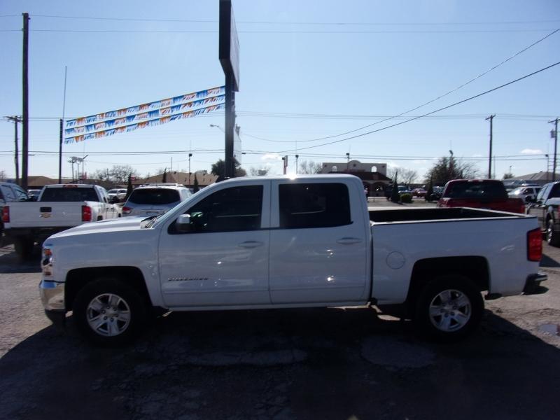 Chevrolet Silverado 1500 2017 price $22,500