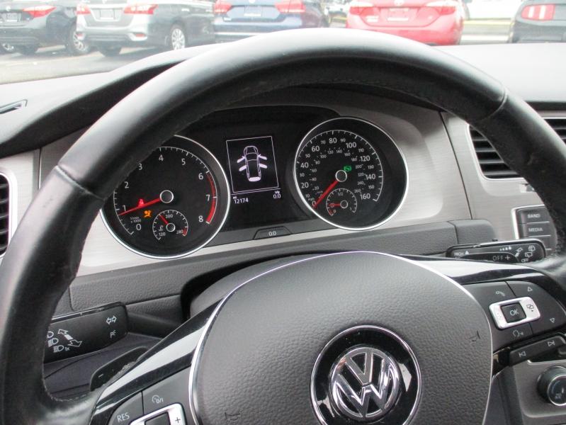 Volkswagen Golf SportWagen 2017 price $13,995