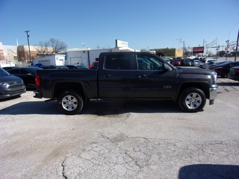 GMC Sierra 1500 2016 price $24,995