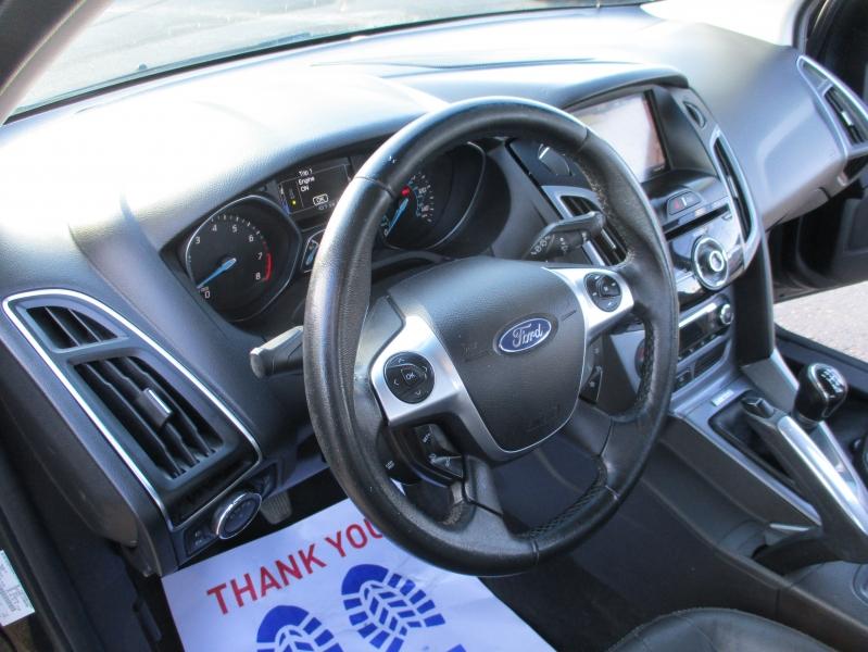 Ford Focus 2013 price $8,500