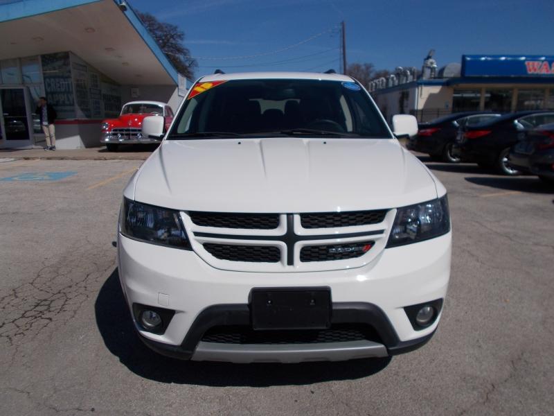 Dodge Journey 2015 price $16,500