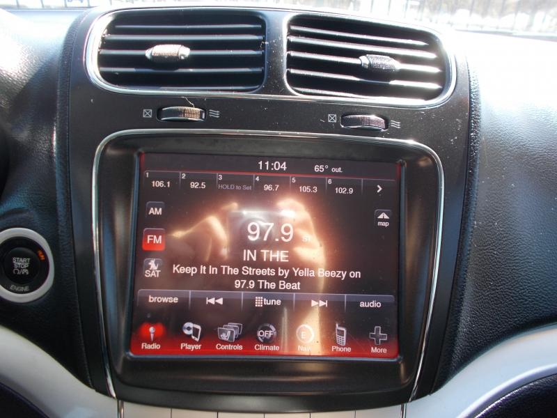 Dodge Journey 2015 price $17,500