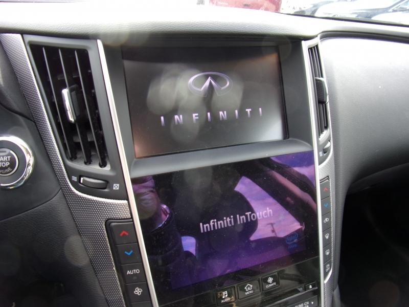 Infiniti Q50 premium plus 500totaldown.com 2016 price $20,995
