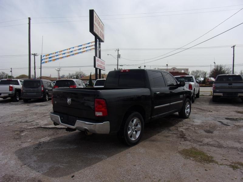 Dodge Ram 1500 2015 price $13,995