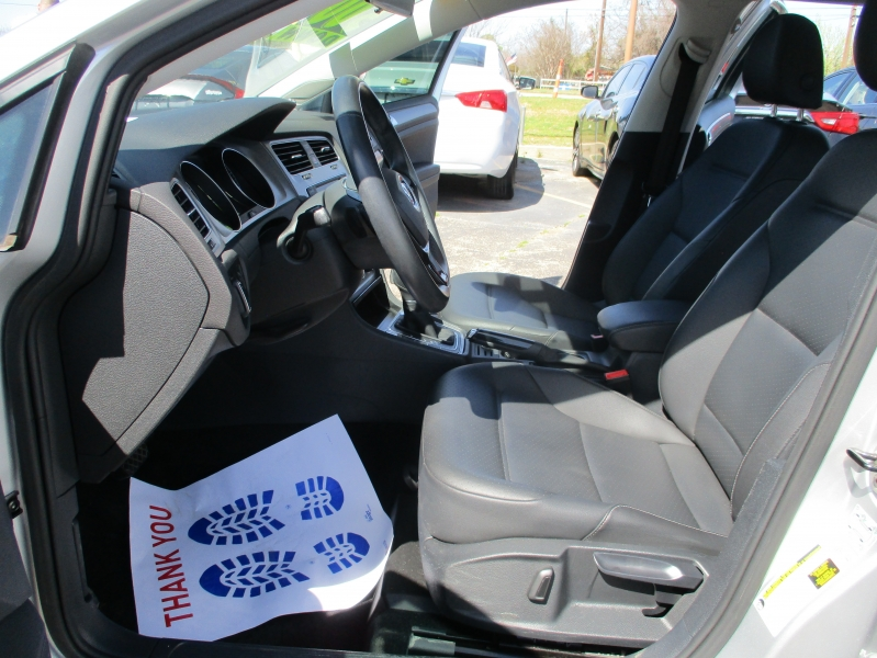 Volkswagen Golf SportWagen 2016 price $14,500