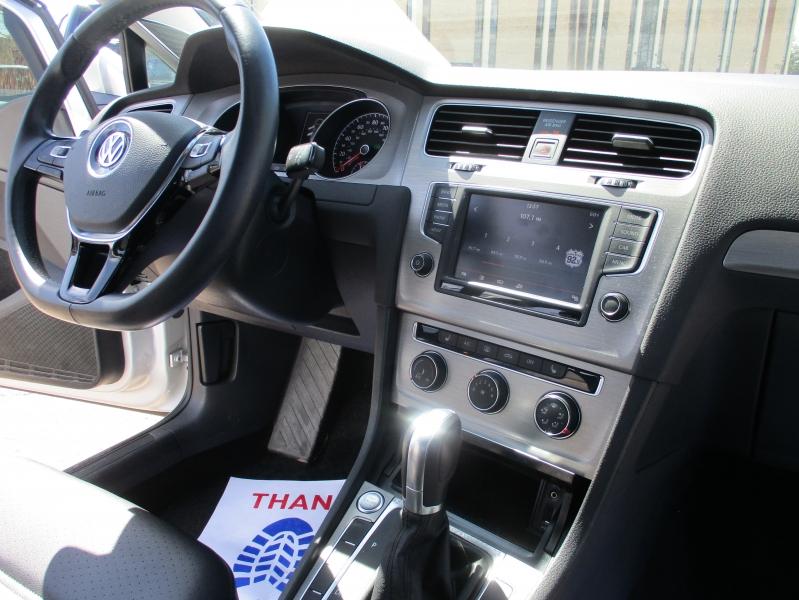 Volkswagen Golf SportWagen 2016 price $13,900