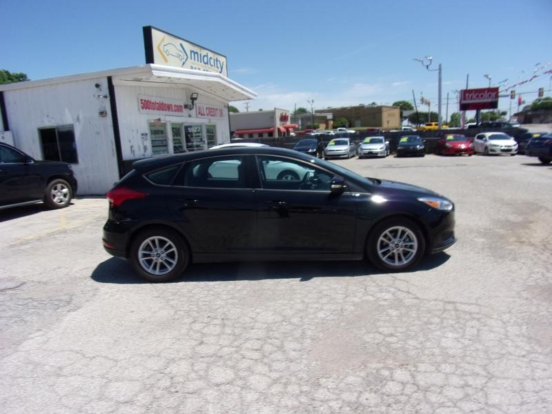 Ford Focus 2018 price $11,500