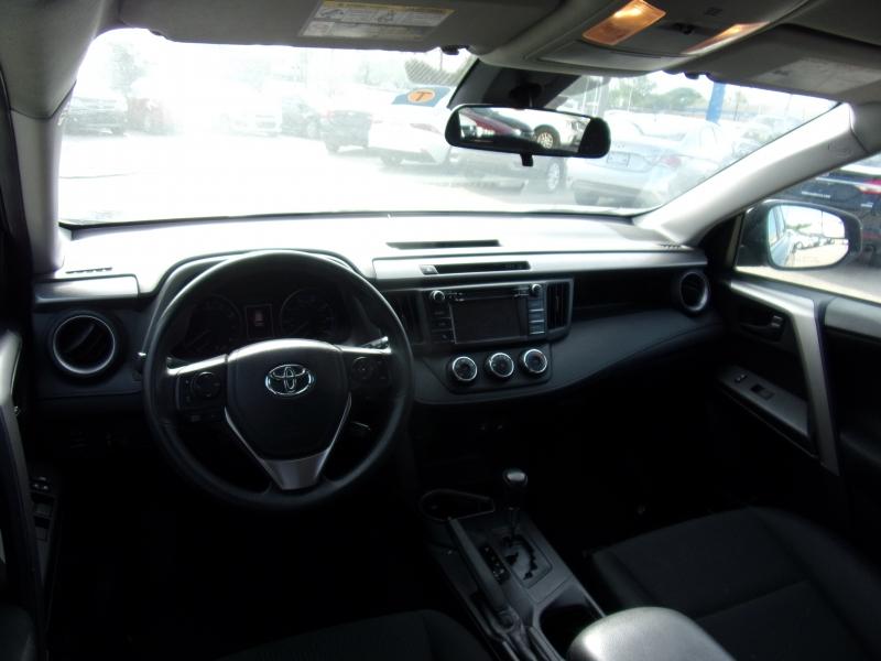 Toyota RAV4 2018 price $15,995
