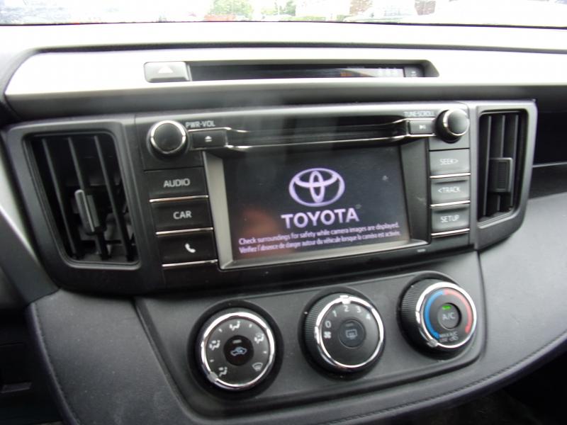 Toyota RAV4 2017 price $16,995