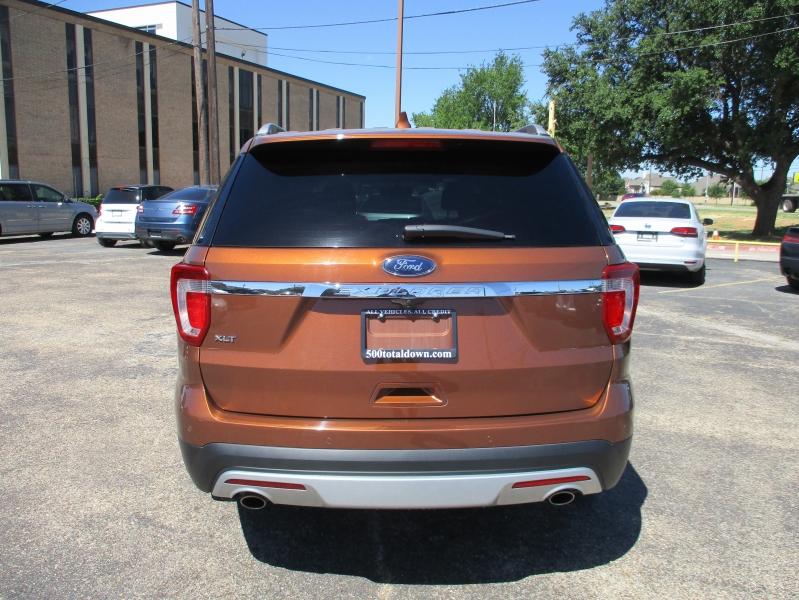Ford Explorer 2017 price $18,995