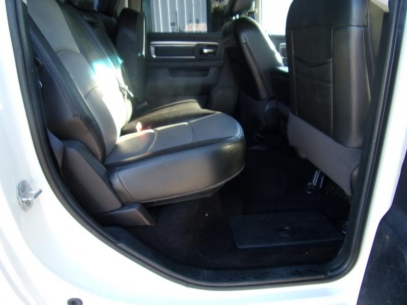 Dodge Ram 1500 2016 price $19,995