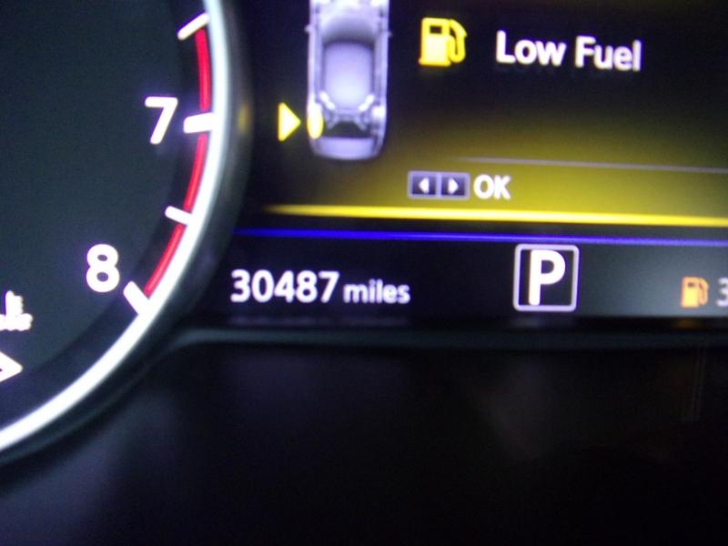 Nissan Maxima 2017 price $19,500