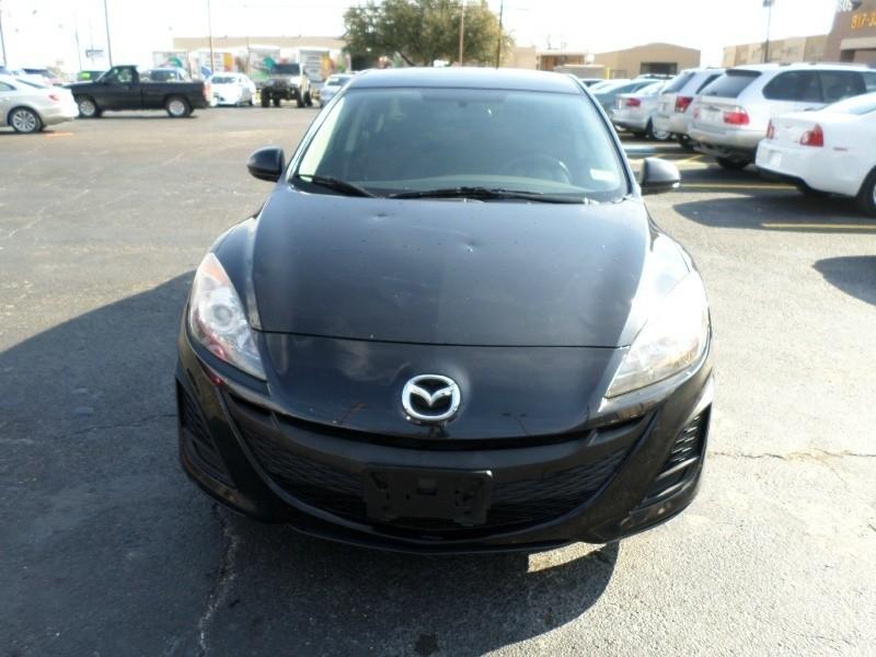 Mazda Mazda3 2010 price $4,000