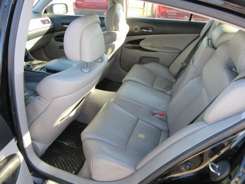 Lexus GS 300 2006 price $5,995