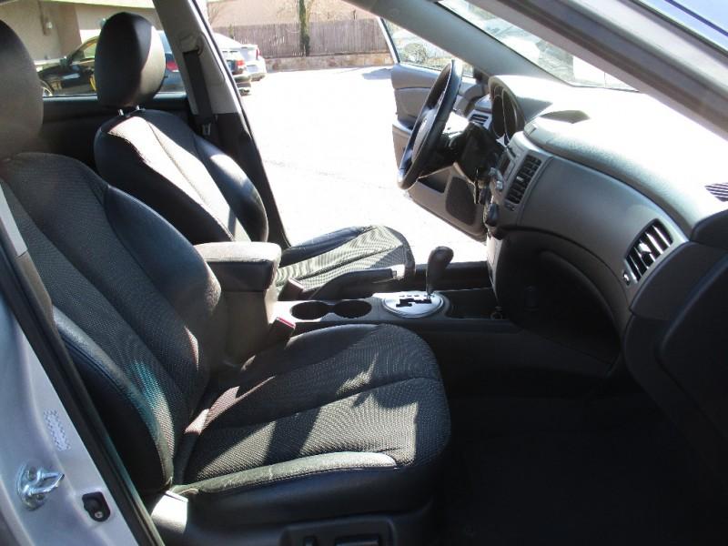 Kia Optima 2009 price $0