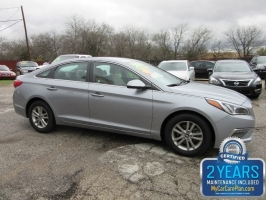 Hyundai Sonata 500.00 total down 2015