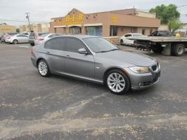 BMW 3 Series* 2011