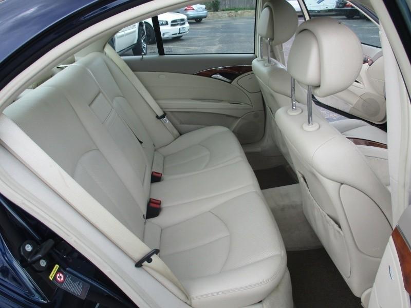 Mercedes-Benz E-Class 500 TOTAL DOWN FREE MAIT 2006 price $4,995