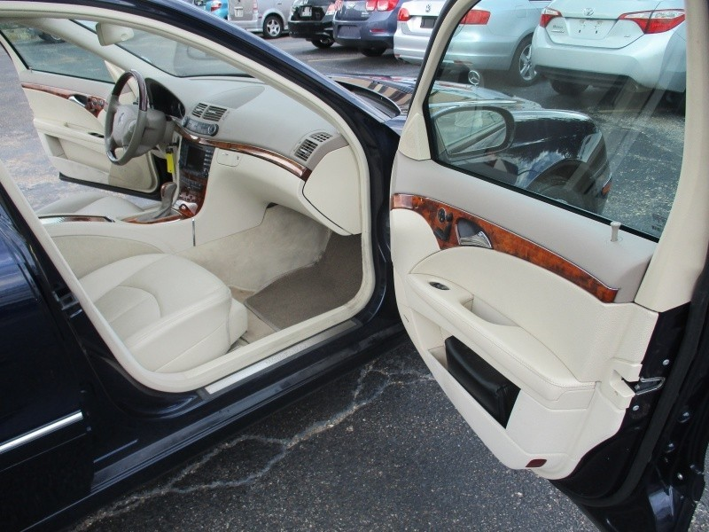 Mercedes-Benz E-Class 500 TOTAL DOWN FREE MAIT 2006 price $5,995