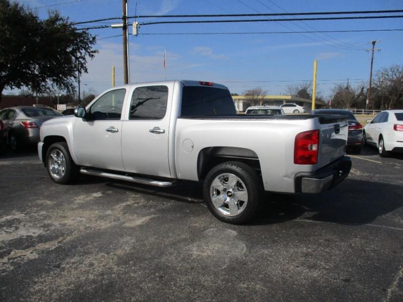 Chevrolet Silverado 1500 2011 price $12,500