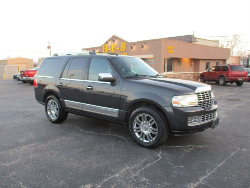 2006 lincoln navigator for sale in dallas tx cargurus. Black Bedroom Furniture Sets. Home Design Ideas