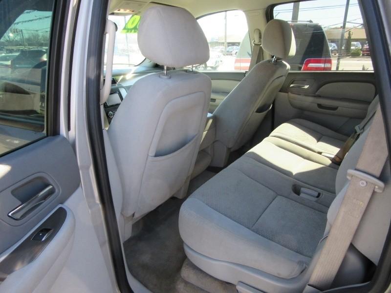 Chevrolet Tahoe 2007 price $9,900
