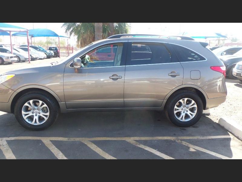 Hyundai Veracruz 2011 price 8,900