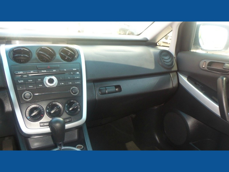 Mazda CX-7 2007 price $4,950