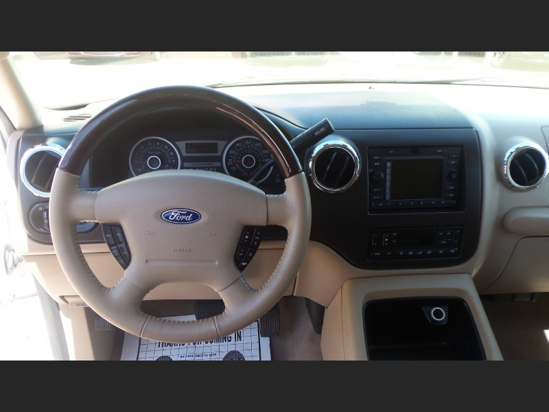 Ford Expedition 2006 price $6,900