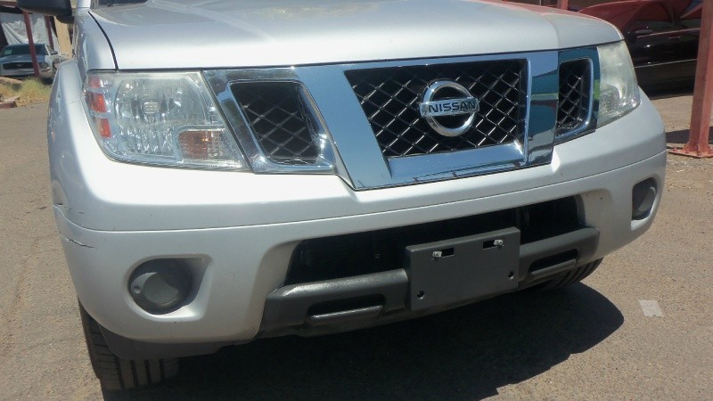 Nissan Frontier 2012 price $8,900