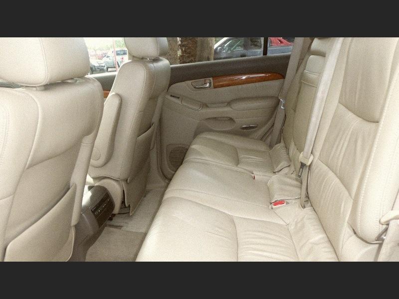 Lexus GX 470 2003 price $8,950