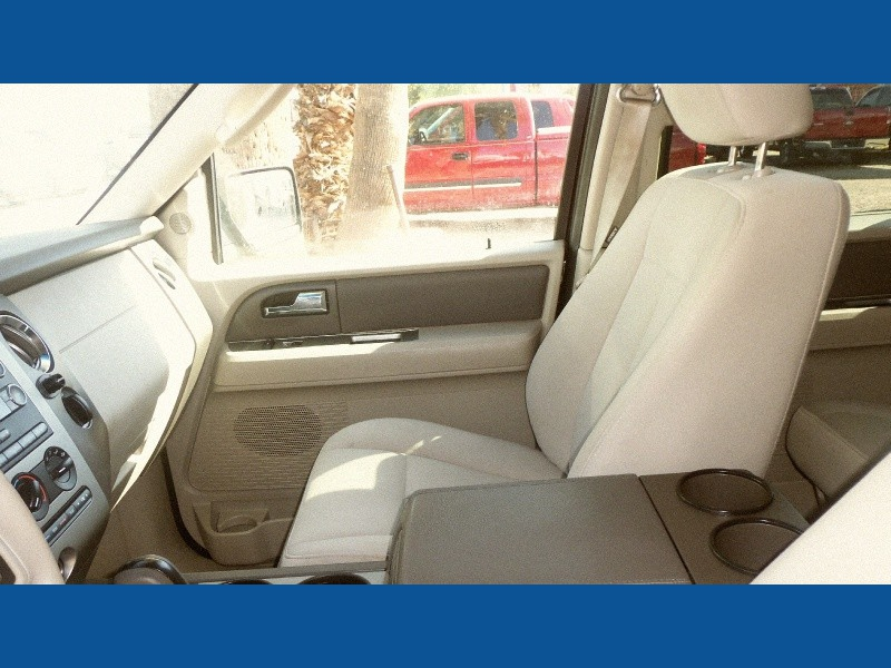 Ford Expedition EL 2011 price $11,900