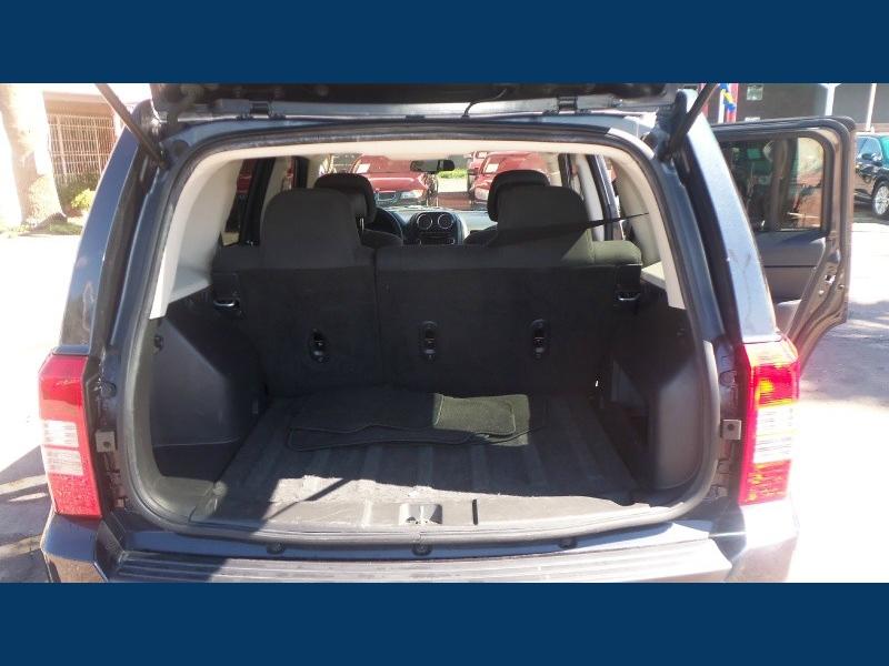 Jeep Patriot 2014 price $8,950