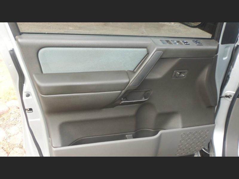 Nissan Titan 2007 price $9,969