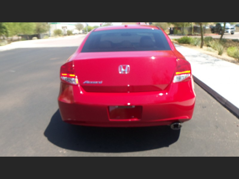 Honda Accord Cpe 2011 price $8,850