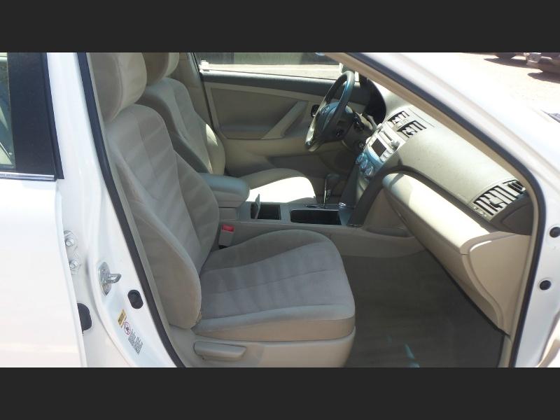 Toyota Camry 2010 price $8,700