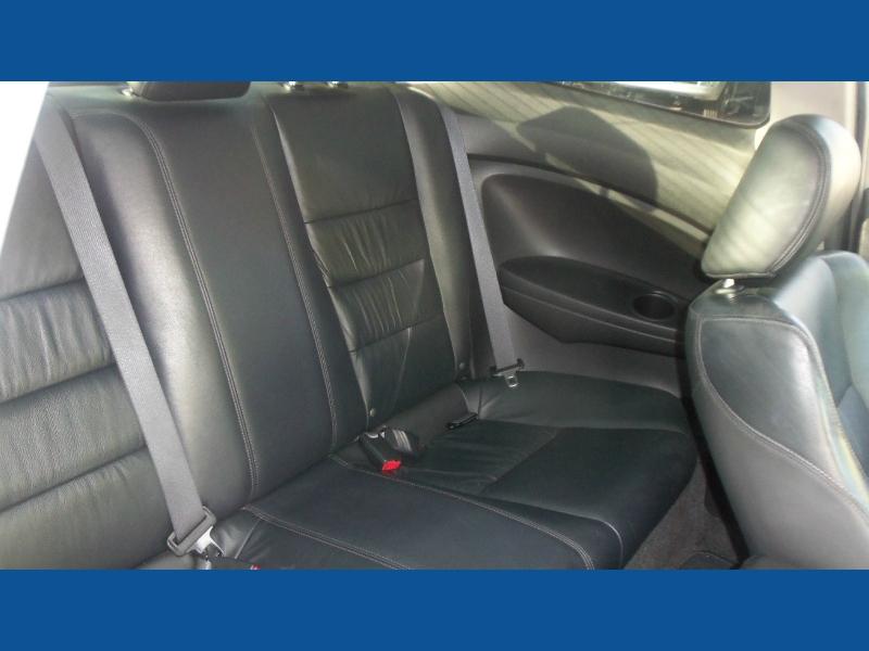 Honda Accord Cpe 2008 price $7,400