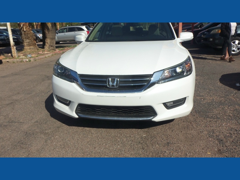 Honda Accord 2013 price $11,900
