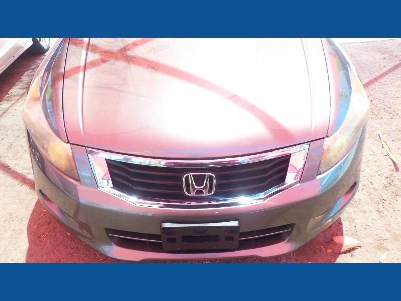 Honda Accord 2010 price $8,900