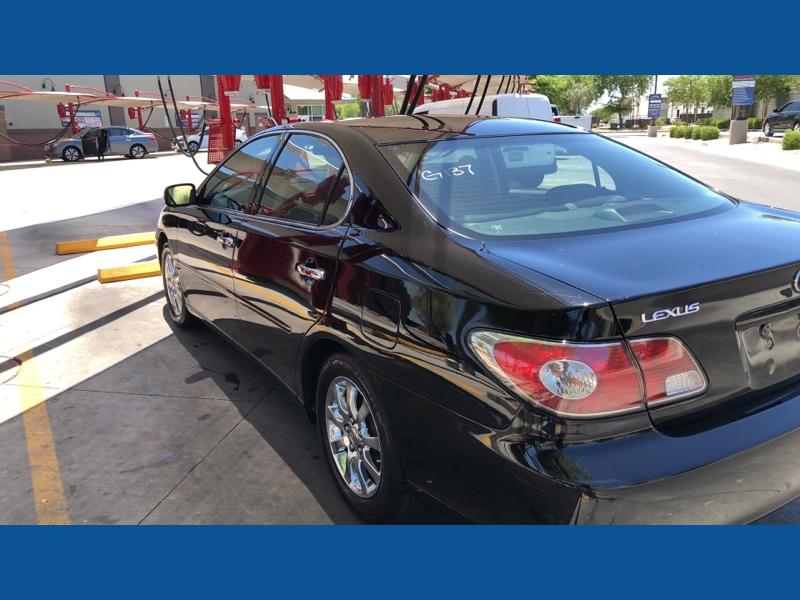 Lexus ES 300 2003 price $6,900