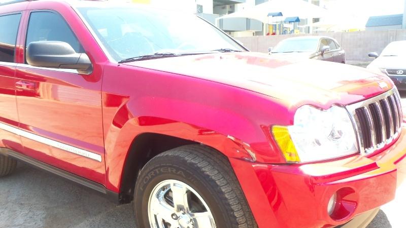 Jeep Grand Cherokee 2006 price $6,900